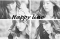 História: Happy Line