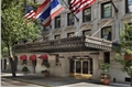História: Hotel Plaza Athenee
