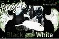 História: Angels Black and White