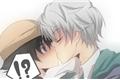 História: AkiseYukiteru - Beijo Eterno