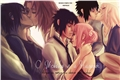 História: O Uchiha e a Haruno.