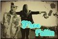História: Free Fallin