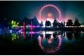 História: Tomorrowland!