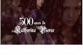 História: 500 Anos de Katherine Pierce