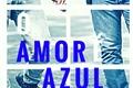 História: O Amor é Azul