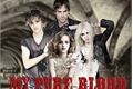 História: Dramione - My pure blood