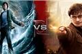 História: Percy Jackson VS Harry Potter