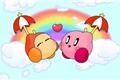 História: Kirby in Dream Land - Yaoi
