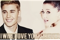 História: I Will Love You Forever