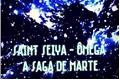História: Saint Seiya - A Saga De Marte