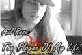 História: Axl Rose: The Plague Of My Life.