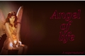 História: Angel of Life