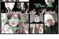 História: Diana Lily Potter