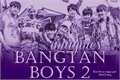 História: Imagines Bangtan Boys 2