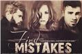 História: First Mistakes
