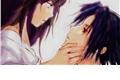 História: Carta para Sasuke
