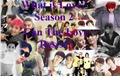 História: What is Love? Season 2 - Can The Love Resist?