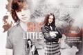 História: Little shy