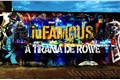 História: InFamous: A Tirania de Rowe