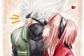 História: Meu Sensei Kakashi - Um Romance Proibido