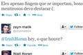 História: Twitter (AU!Ziall)