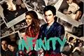 História: Infinity Delena