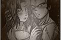 História: Bulma e Vegeta:The house of fear