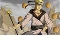 História: A veneravel lenda de Uzumaki Naruto