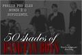História: 50 shades of Bangtan Boys