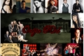 História: Ouija Rbd