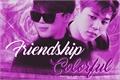História: Friendship Colorful (Imagine Jimin - BTS)