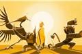História: Kung Fu Panda - The Adventures of Liu Zhang