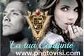 História: La tua cantante- Amor Volturi!