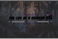 História: The life of a demigod dxd