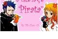 História: Aliança pirata