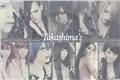 História: Takashimas Family