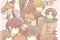 História: Junjou Romantica X Sekai-ichi Hatsukoi