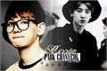 História: Missão Park Chanyeol