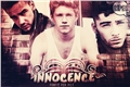 História: Innocence (zialliam!au)