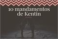 História: 10 Mandamentos de Kentin: como conquistar uma garota