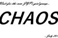 História: Chaos Interativa
