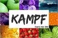 História: Kampf
