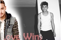 História: Love Wins