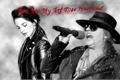 História: You Are My Axl Rose Husband