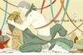 História: Feliz aniversário, Kakuzu!