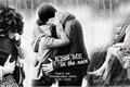 História: Kiss me in the Rain - Romanogers Fanfic