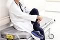 História: My beautiful Doctor ( Donghae- Super Junior)
