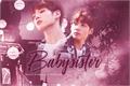 História: Babysister (Imagine Jungkook - BTS)
