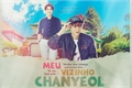 História: Meu vizinho Chanyeol