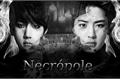 História: Necrópole